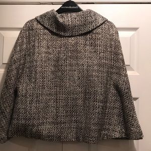 Kate Landry Jackets & Coats - Kate Landry cape